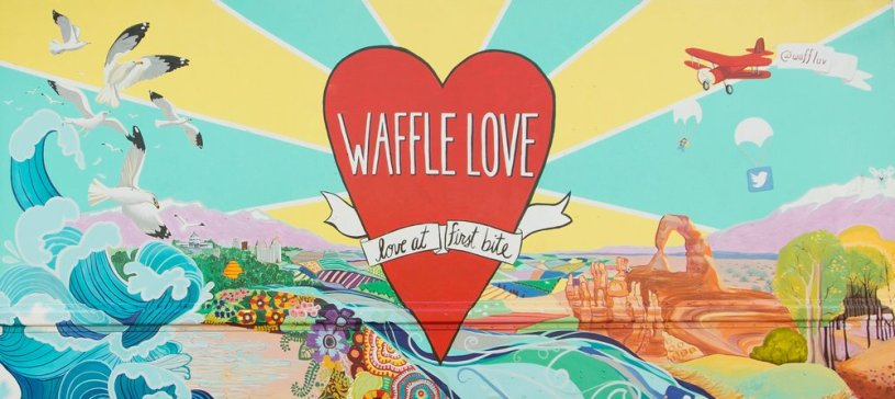 Image result for Waffle Love